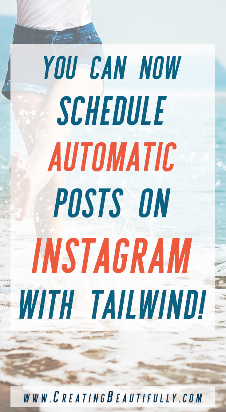 apps that automatically post to instagram
